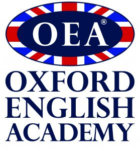 OEA LOGO w WRITING